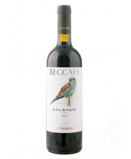 Beccaia Bolgheri